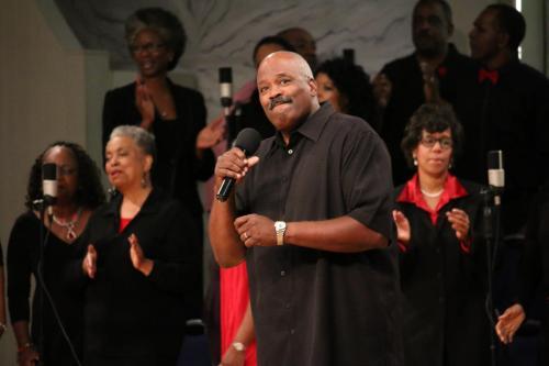 Worship Service | September 24, 2017