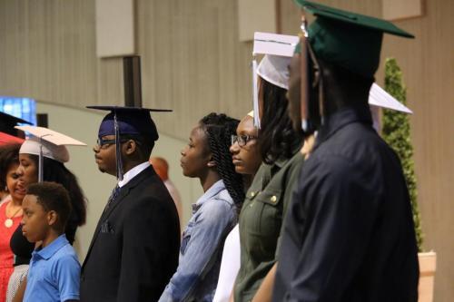 Baccalaureate Sunday | June 12, 2016
